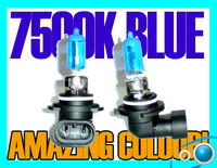 View Item PAIR 9006/HB4 7500K XENON HEADLIGHT BULBS