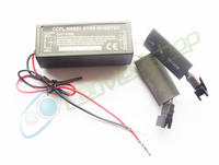 View Item Replacement Front Right Left CCFL Angel Eyes Inverter Ballast Custom Lighting