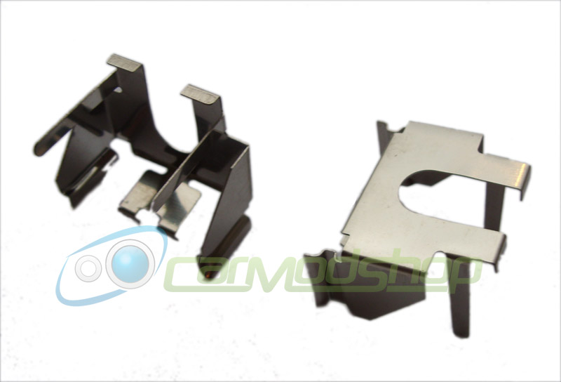 Ford Mondeo Mk Low Dip Beam Xenon Hid Bulb Holder Adaptors Lighting Lamp Part Preview
