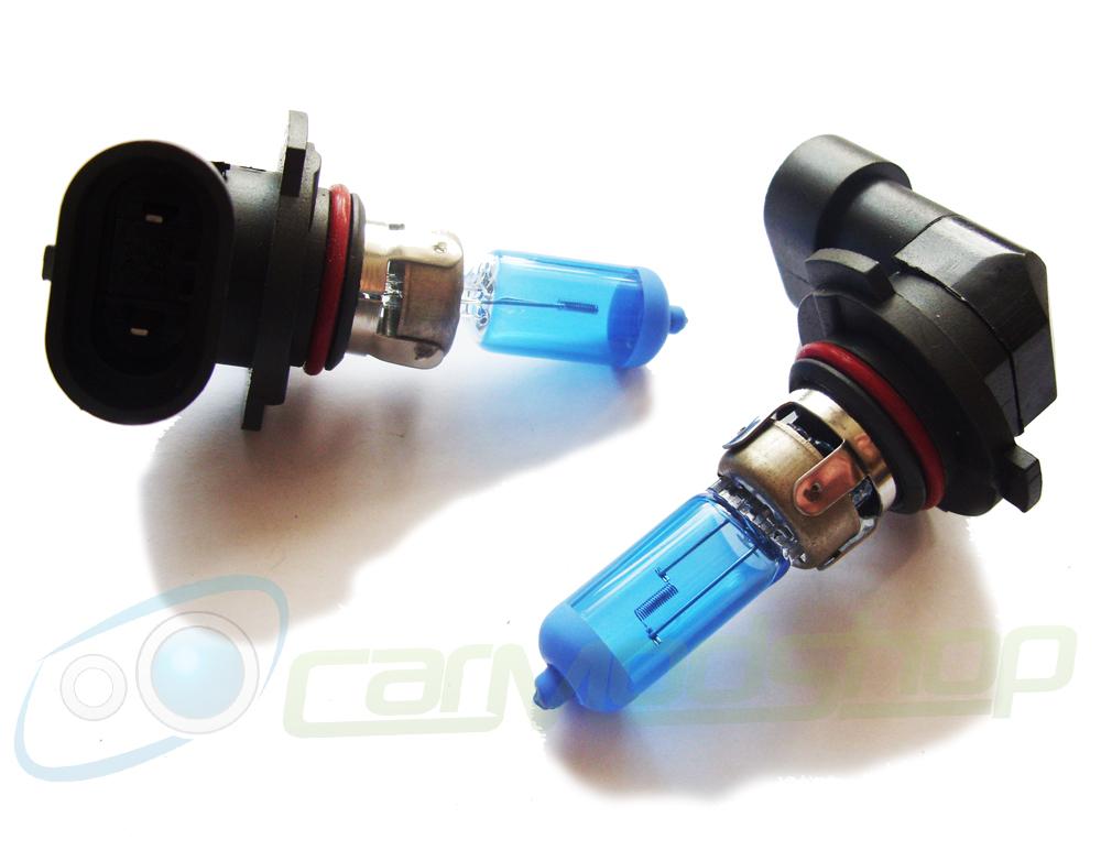 PAIR H10 42w 7500k XENON HEADLIGHT / FOG LIGHT BULBS Preview