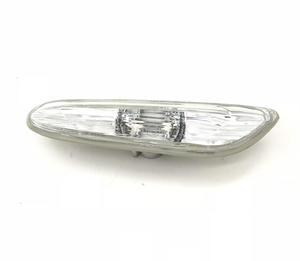 Right Marker Light Repeater Clear Triangular For BMW E90 E91 E92 E93 E60 E87 Preview