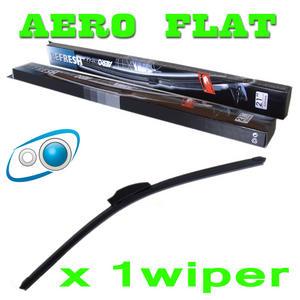 AERO FLAT WIPER BLADE U HOOK TYPE UNIVERSAL Preview