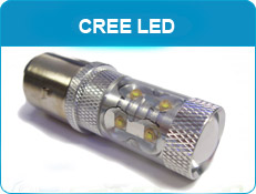 Cress LED