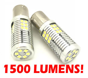 High Power Reverse Light Bulbs Replacement 30 LED CANBUS 1156 382 P21W Preview