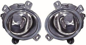For Ford Mondeo Mk3 2000-2003 Front Fog Lights Lamps 1 Pair O/S & N/S Preview
