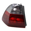 View Item Back Rear Tail Light Left Smoke darkline blackline BMW 3 Series E91 Touring 05-0