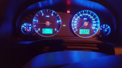 Led Dash Speedo Kit Bulbs Ford Mondeo Mk3 2000 07