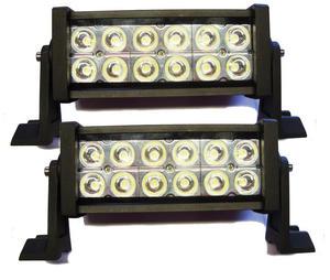 12V / 24V 36 20CM 12 HIGH POWER CREE LED LIGHT BAR 4X4 TRUCK OFF-ROAD SPOT LAMP Preview