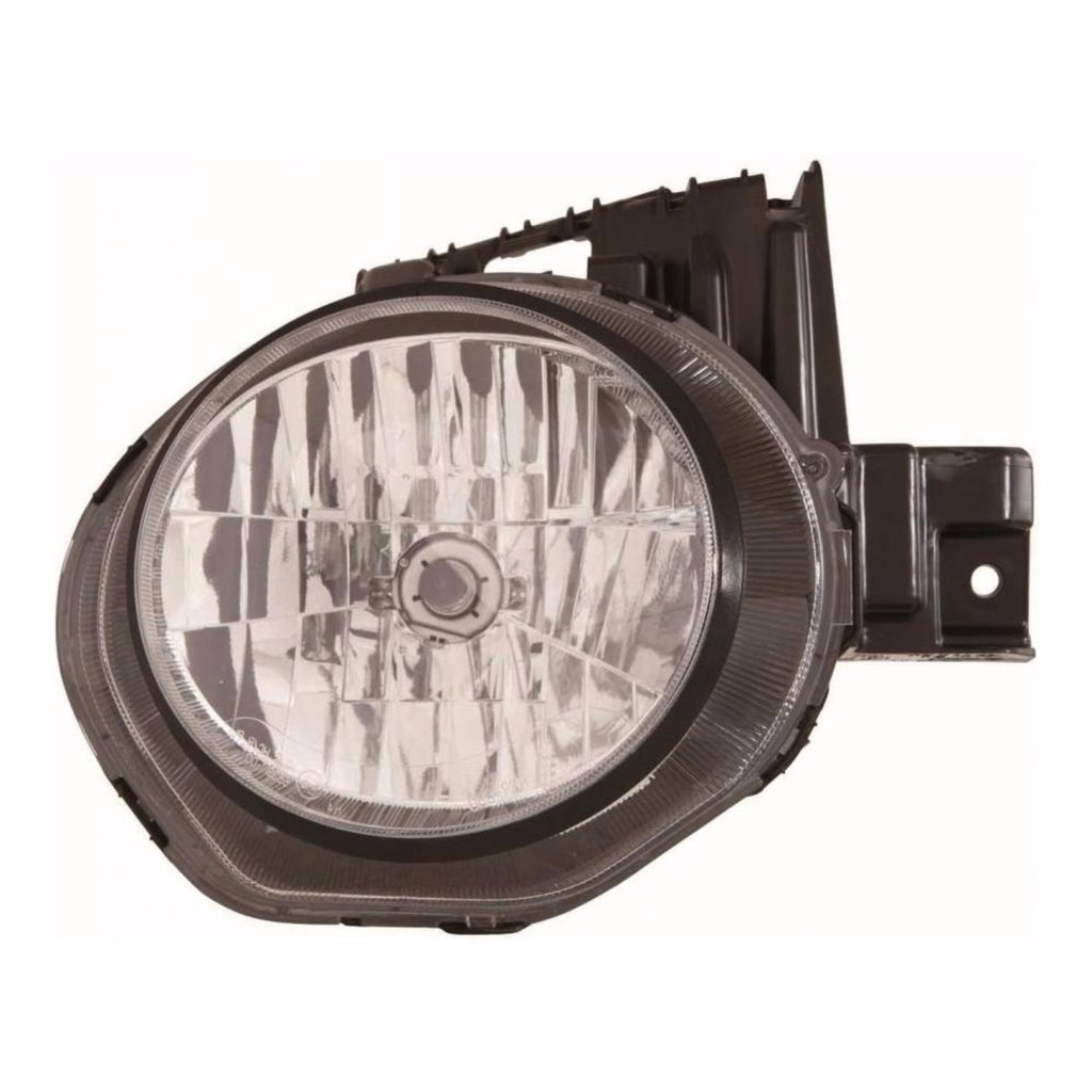 FRONT FOG LIGHT LAMP DRIVERS SIDE O//S NISSAN JUKE 2010