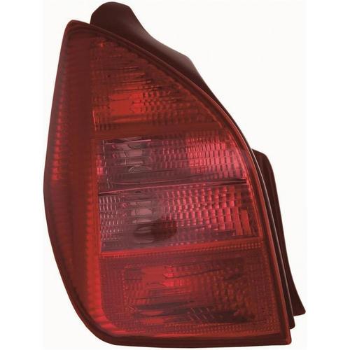 Citroen C2 Hatchback 2003-2010 Front Fog Spot Lights Lamps 1 Pair O//S /& N//S