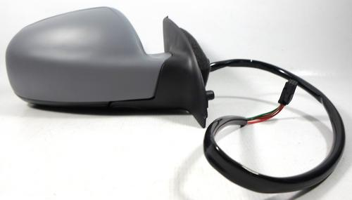 Peugeot 307 Estate 2001-7//2005 Electric Power Folding Wing Mirror Drivers Side