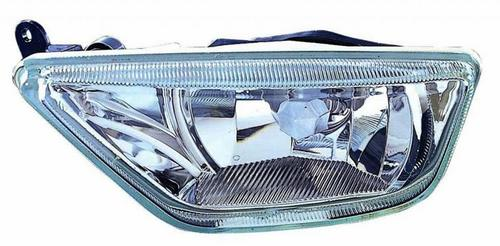 Fits Ford Focus Mk1 10//2001 Front Fog Lights Lamps Replace 1 Pair O//S And N//S