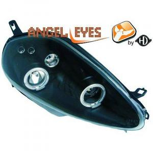 Fiat Doblo 2006-2010 Clear Side Indicator Repeaters Pair Left /& Right