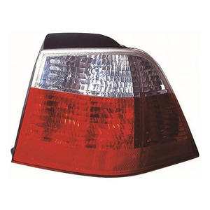 For BMW 5 Series E61 Estate 4/2004-6/2007 Outer Rear Light Lamp Non Led Right Preview
