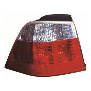 For BMW 5 Series E61 Estate 4/2004-6/2007 Outer Wing Rear Light Lamp Left NS Preview