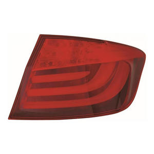 For BMW 5 Series F10 Saloon 2/2010-7/2013 Led Outer Rear Light Lamp Right OS Preview
