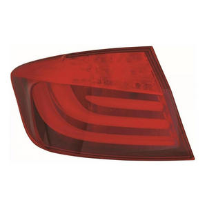 For BMW 5 Series F10 Saloon 2/2010-7/2013 Led Outer Rear Light Lamp Left NS Preview
