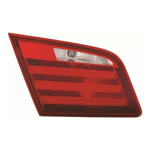 For BMW 5 Series F10 Saloon 2/2010-7/2013 Led Rear Inner Boot Tail Light Lamp NS Preview