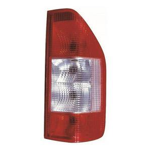 For Mercedes Sprinter Van 2003-2006 Rear Light Lamp Bulb Holder Left Side NS