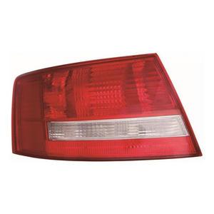 Audi A4 04-08 Front Fog Light Lamp Left Passenger Near Side N//S With Bulb
