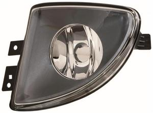 Front Left NS Fog Light Lamp H8 For BMW 5 Series F10 Saloon 2.10-7.13 Preview