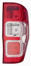 View Item For Ford Ranger Mk3 Pick-Up 8/2011-On Rear Tail Light Lamp Non Led Right OS