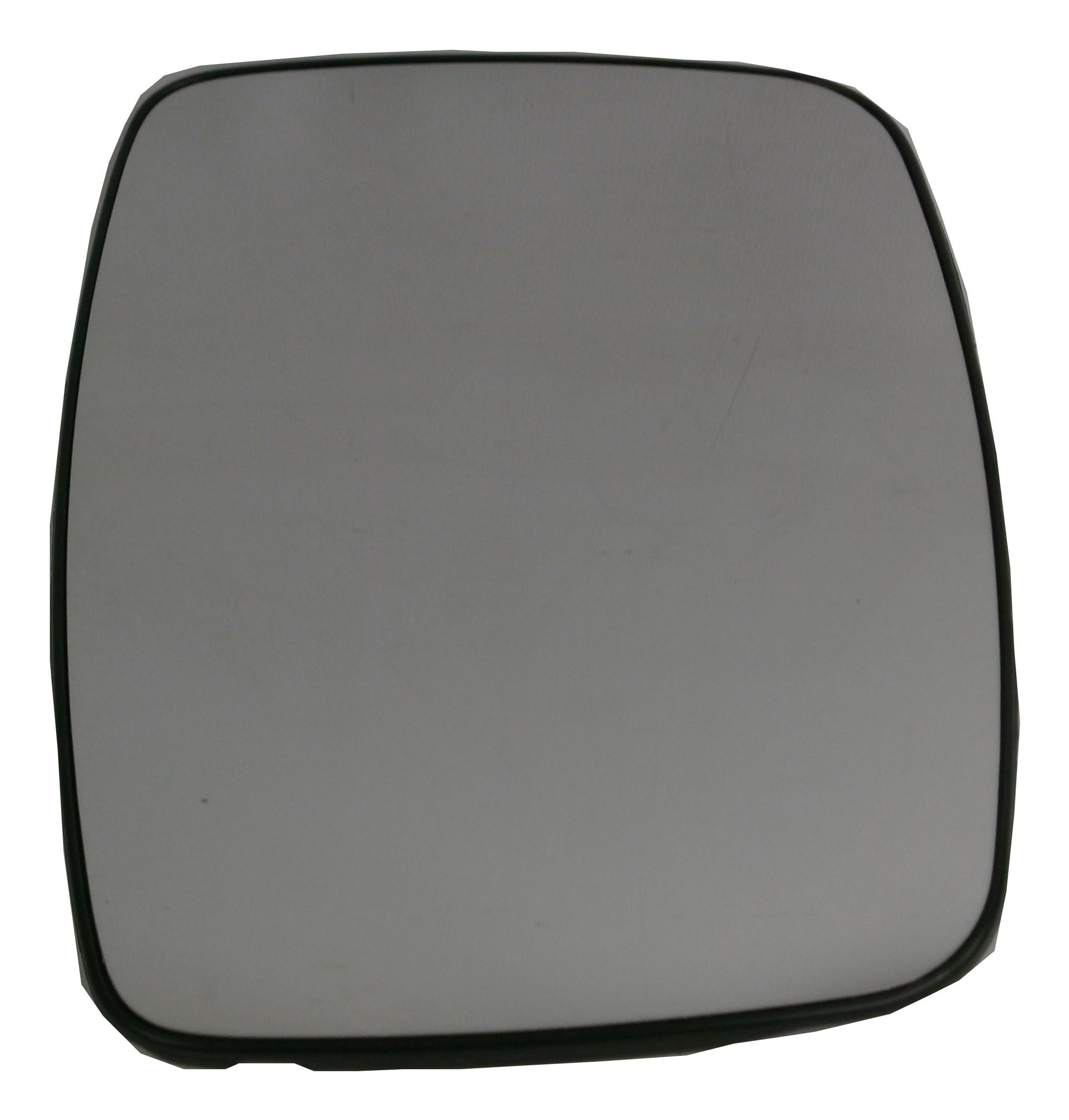 Außenspiegel Spiegelglas Ersatzglas SsangYong Rexton ab 2001 Li o Re asph Bhzt