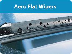 Aero Flat Wipers