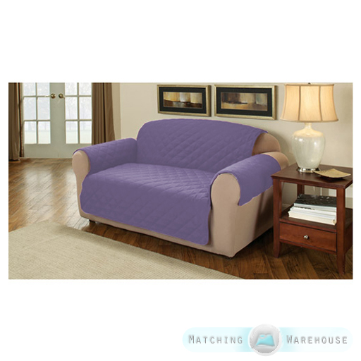 Furniture Protector Quilted Cotton