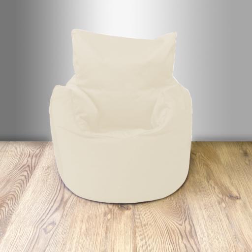 Cotton-Twill-Children-039-s-Kids-Beanchair-Bean-Bag-Seat-Chair-Armchair-Seating-Baby