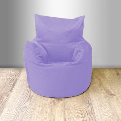 Cotton Twill Children S Kids Beanchair Bean Bag Seat Chair