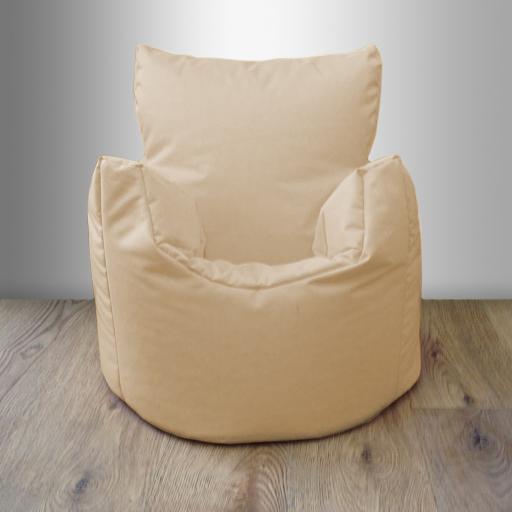 Waterproof-Children-039-s-Kids-Bean-Bag-Chair-Indoor-Outdoor-Garden-Beanbag-Seating