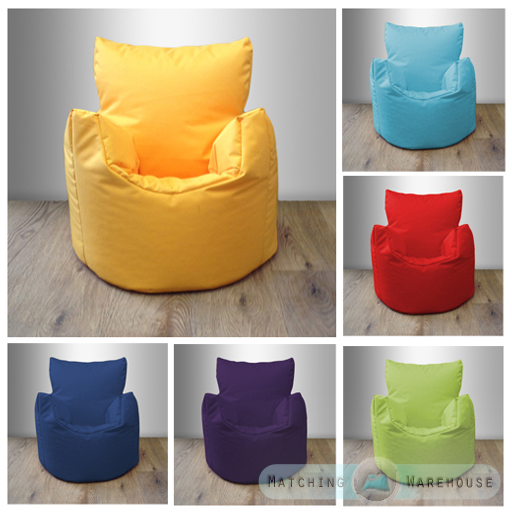 Waterproof Children S Kids Bean Bag Chair Indoor Outdoor