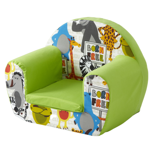 kinder bequem weichschaum sessel kleinkinder sitz kinderzimmer baby sofa ebay. Black Bedroom Furniture Sets. Home Design Ideas