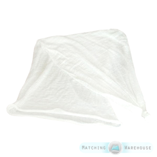 Bean Bag Stockinette Liner Anti Spill Stocking For