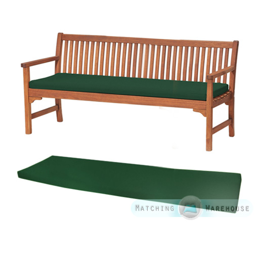 Ebay Uk Garden Furniture Outdoor water resistant 4 seater benchswing seat cushion only outdoor water resistant 4 seater bench swing seat workwithnaturefo