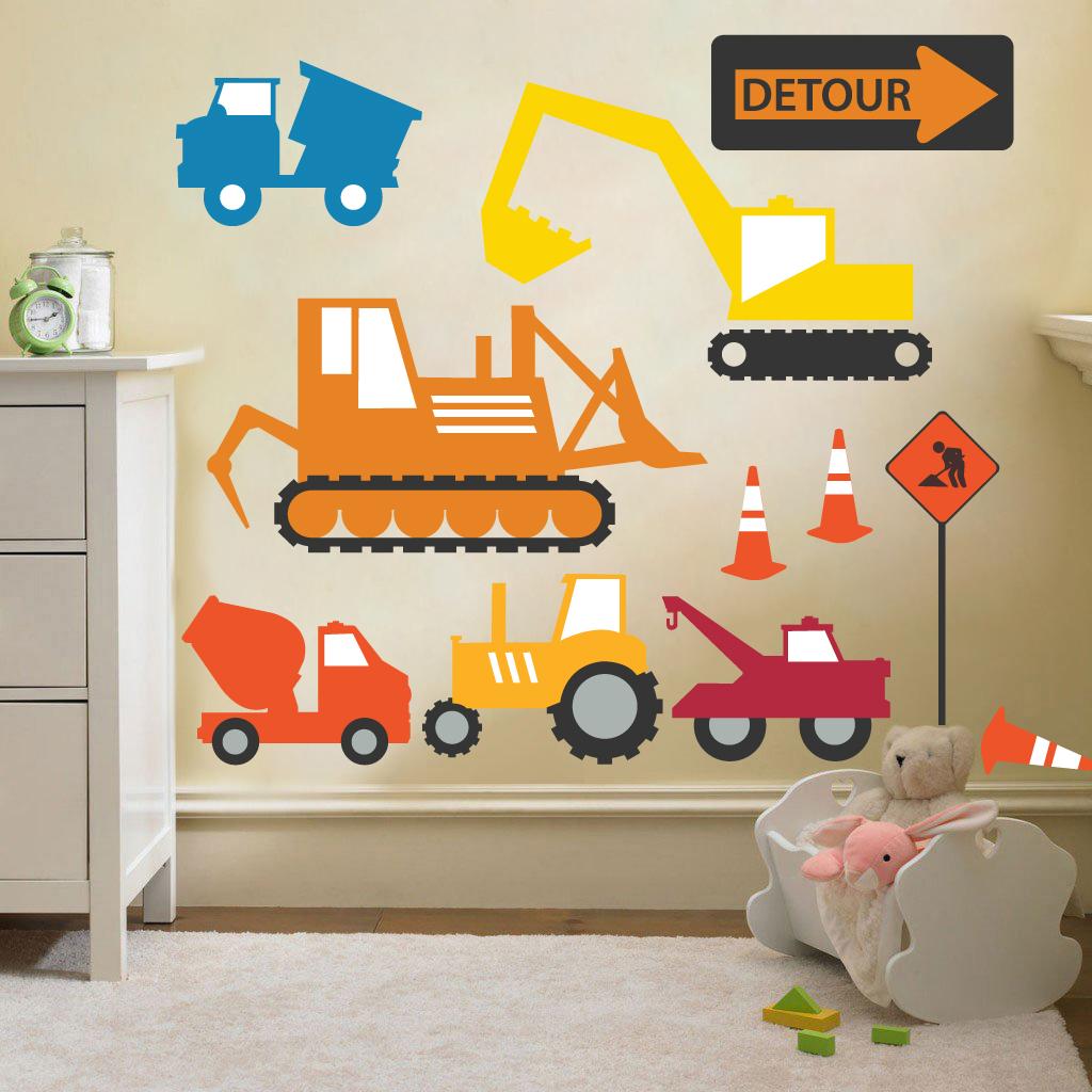 Fantastisch Kinder Themen Wand Dekoration Zimmer Aufkleber Sets Schlafzimmer