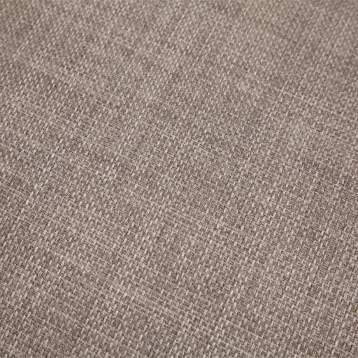 polsterstoff uni weich leinen optik designer vorhang sofa polster material ebay. Black Bedroom Furniture Sets. Home Design Ideas