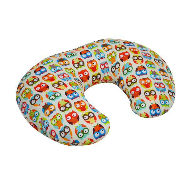 Ready Steady Bed Beige 100/% Cotton Twill Nursing Pillow Maternity Pregnancy Breast Feeding Cushion