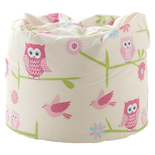 Childrens Character Filled Beanbags Kids Bedroom Play Room