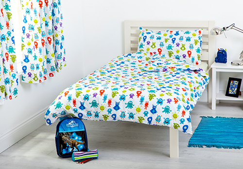 Cot Bed Duvet Cover Set Next