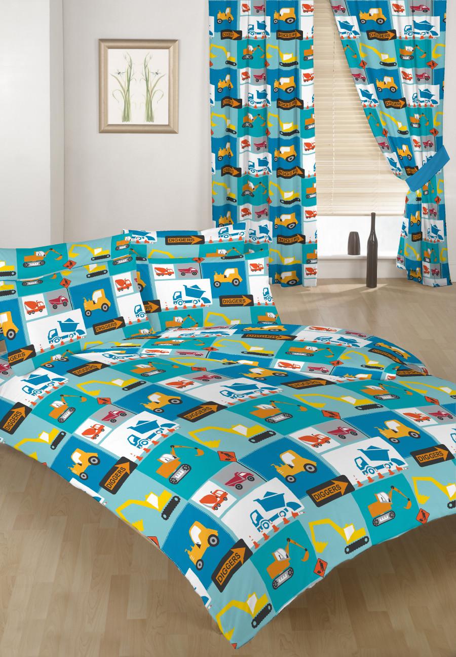 Childrens Bedding Double Size Duvet Qulit Covers Amp