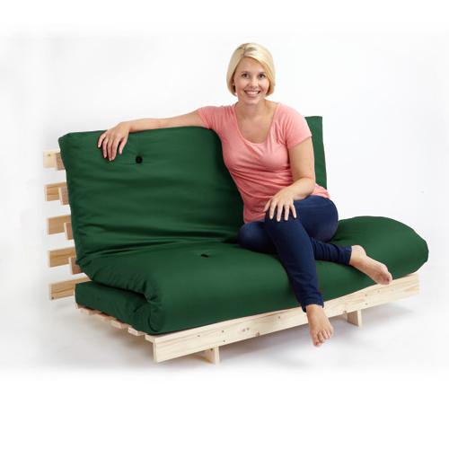 Green Corner Sofa Dfs: Green Sofa Bed Futon Green Sleeper Sofa By Kay Pinterest