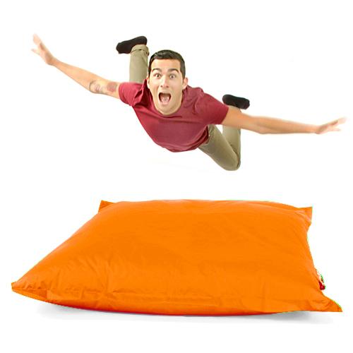 Pink Children/'s Kids Floor Cushion OUTDOOR Bean Bag Garden Furniture Waterproof