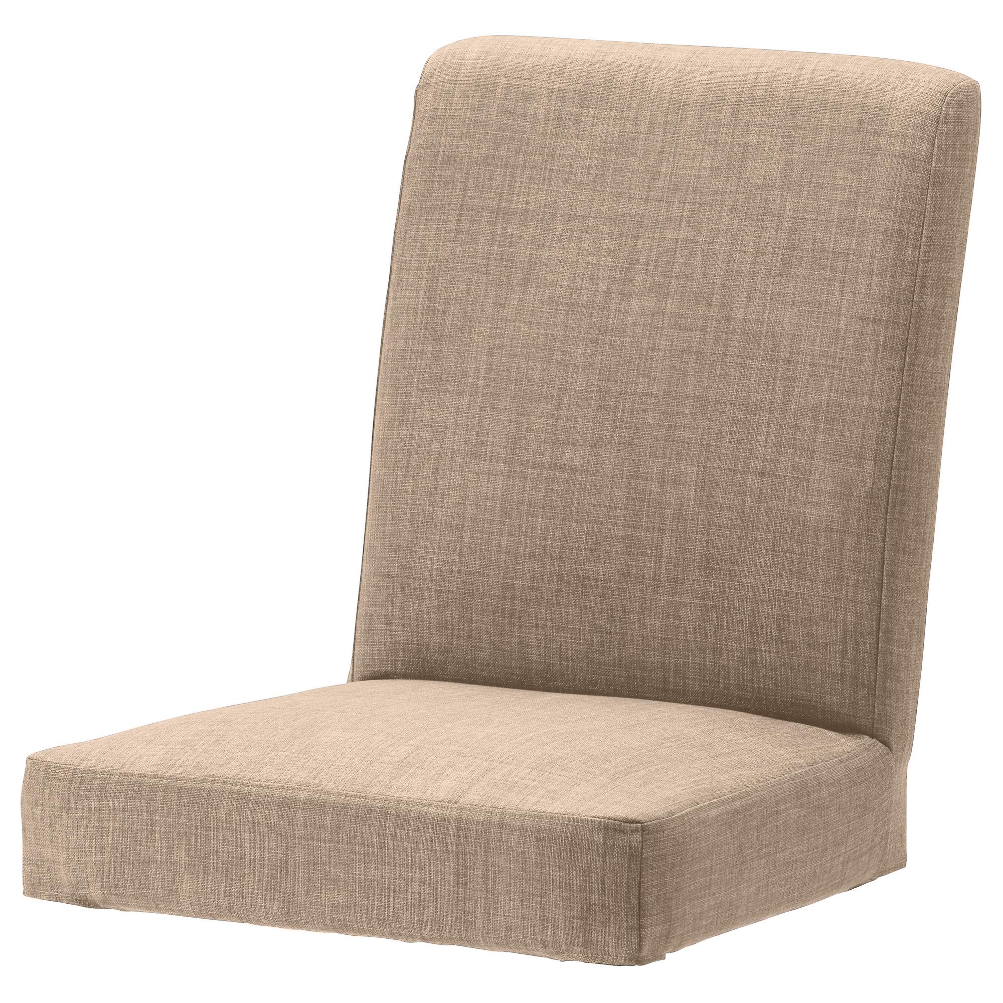 sand skiftebo custom ersatz belegabdeckung f r ikea henriksdal essstst hle 5055889331986 ebay. Black Bedroom Furniture Sets. Home Design Ideas