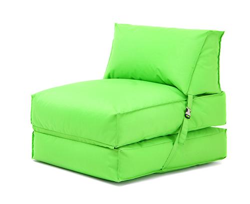 pouf poire repli z lit jardin chaise longue ext rieur etanche r sistant l 39 eau ebay. Black Bedroom Furniture Sets. Home Design Ideas