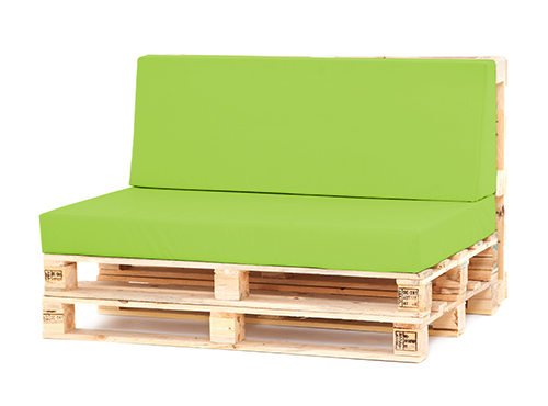Waterproof Garden Furniture Pallet seating garden furniture diy trendy foam cushions with pallet seating garden furniture diy trendy foam cushions workwithnaturefo