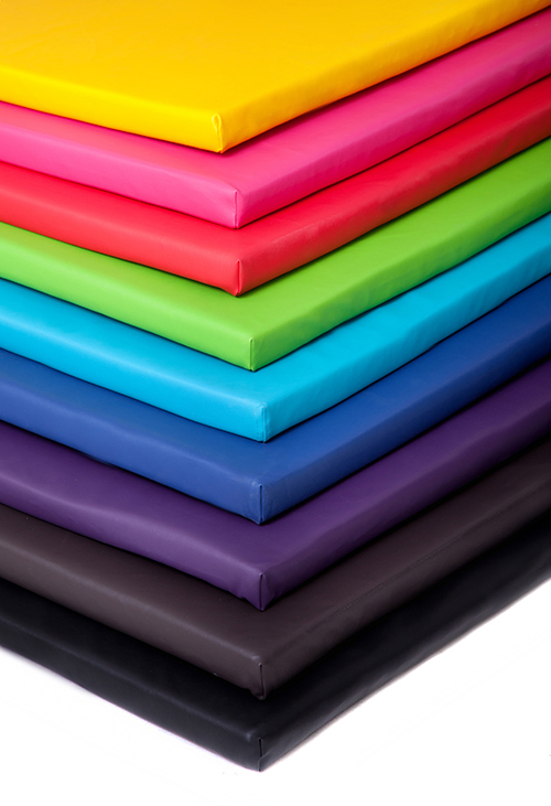 Fun Ture 2 Inch Thick Soft Play Gym Mat