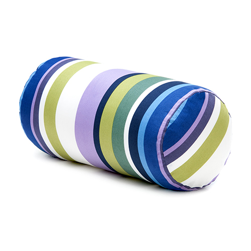 Outdoor Water Resistant Round Bolster Cushions Pillows