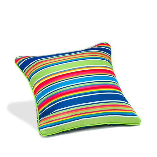 Gardenista Gold Range Canvas Garden Scatter Cushion With